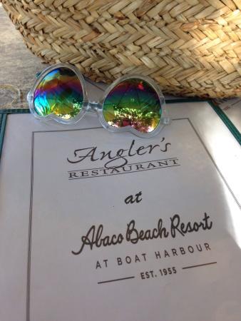 Angler's