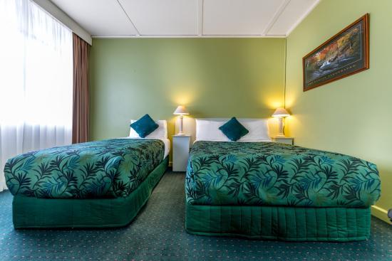Stay Inn Motel Coburg
