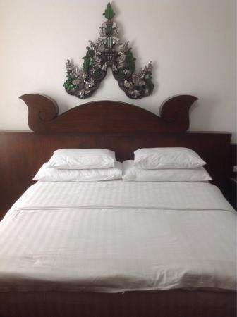 Nicha Hua Hin: Deluxe room