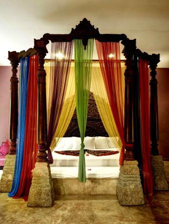 Hotel Tugu Malang : Apsara Residence