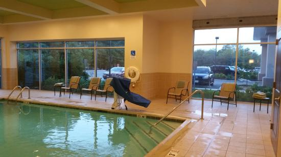 hilton garden inn preston casino area updated 2018 hotel reviews price comparison ct tripadvisor - Hilton Garden Inn Preston Casino Area