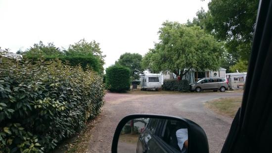 Camping Le Puits Rochais