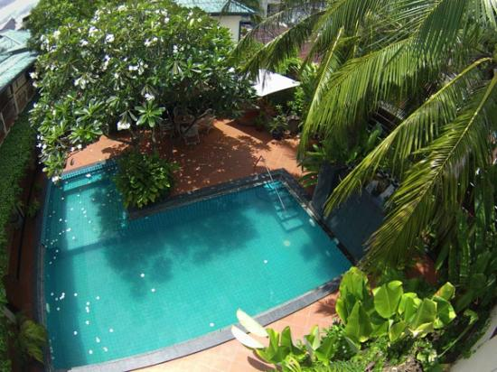 Pier 42 Boutique Resort & Spa : Swimming Pool