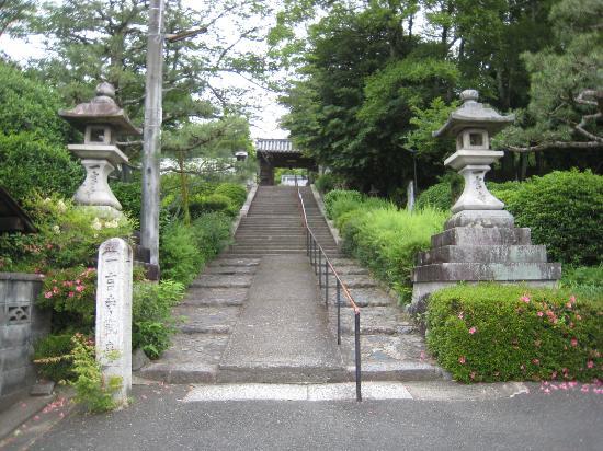 Ichigonji Temple