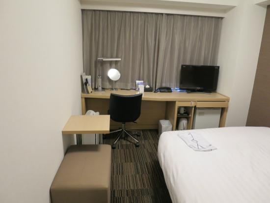 Daiwa Roynet Hotel Sendai : 客室