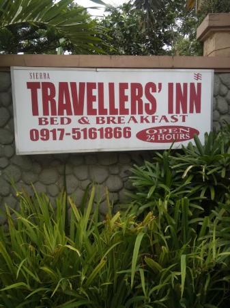 Sierra Travellers Inn - Mendez