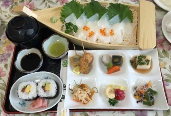 Tajiri Sushi