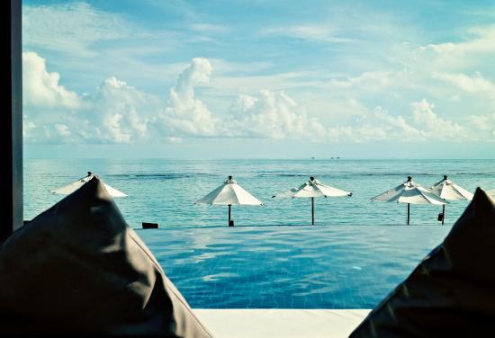 Anantara Lawana Koh Samui Resort: Pool Exterior