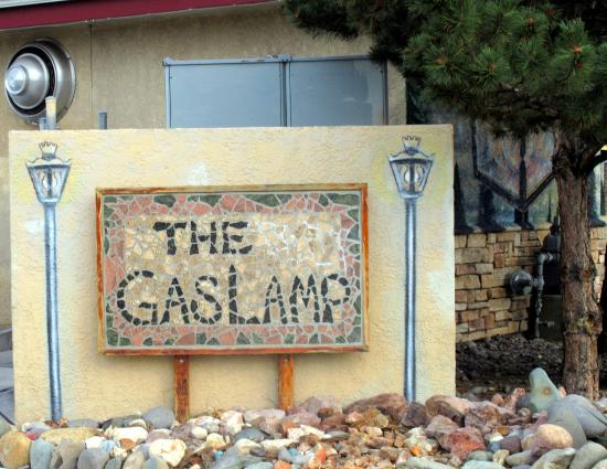 The gaslamp restaurant and bar reno