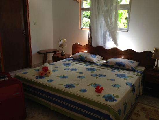 Veronique's Guesthouse : Veronique Guesto House camera