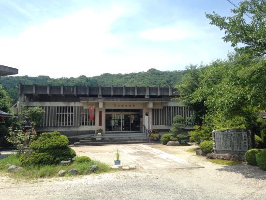雲南市永井隆記念館