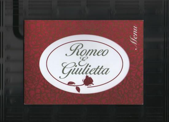 image Romeo E Giulietta sur Verdun