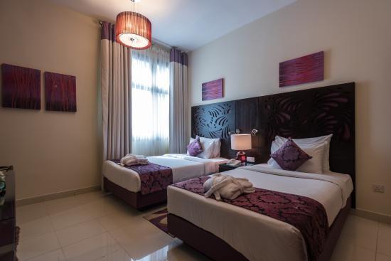 City Stay Inn Hotel Apartment Al Barsha