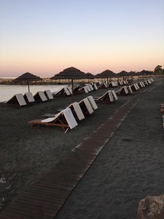 Amathus Beach Hotel Limassol: Paradise