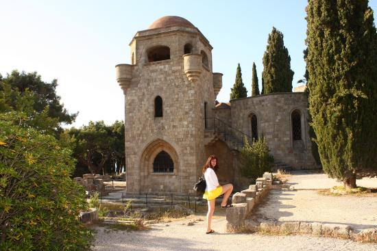 Filerimos - Picture of Filerimos Monastery, Filerimos ...  Filerimos - Pic...