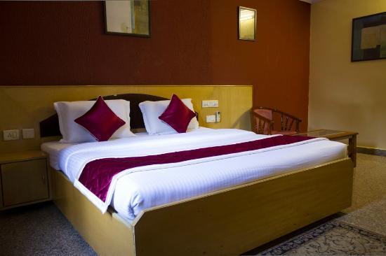 OYO Rooms Koramangala Maharaja Signal