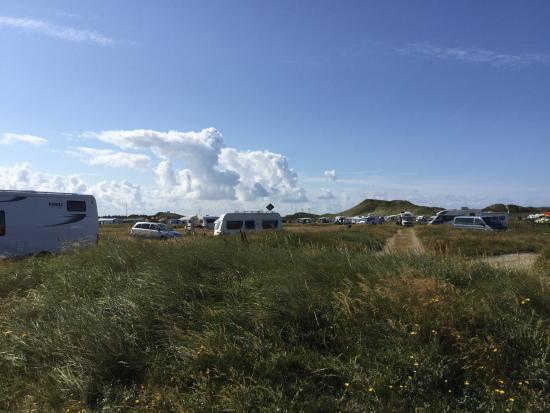 Nr. Lyngvig Camping