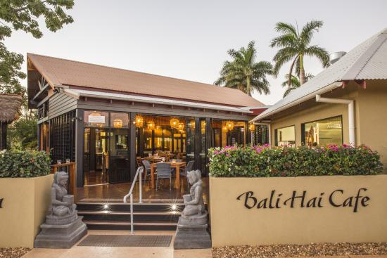 ‪Bali Hai Cafe and Restaurant‬