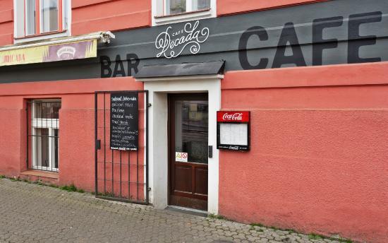 Cafe Decada
