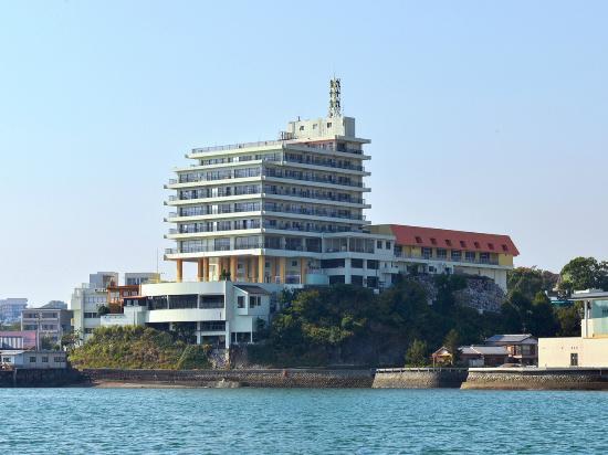 Toyo Tsukumo Bay Hotel