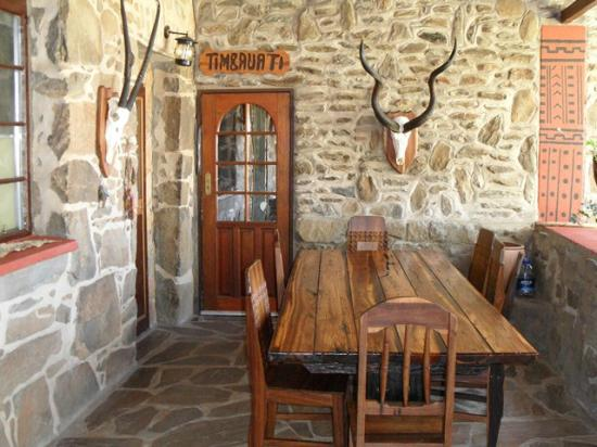 Leopard Lodge: Exterior