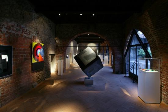 Museo Arte Plastica