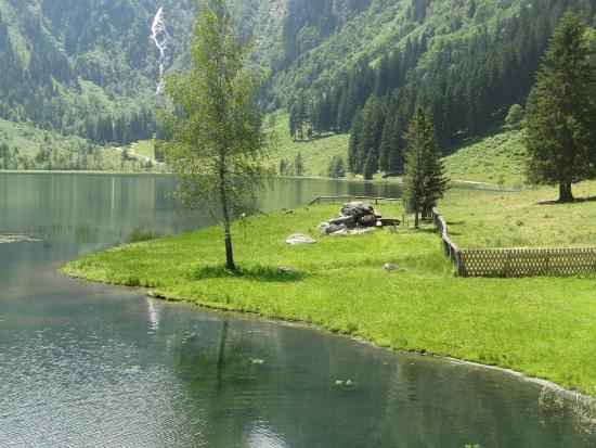 Gasthof Forellenhof , Steirischer Bodensee : Die besten Forellen!
