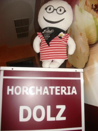 Horchatería Dolz