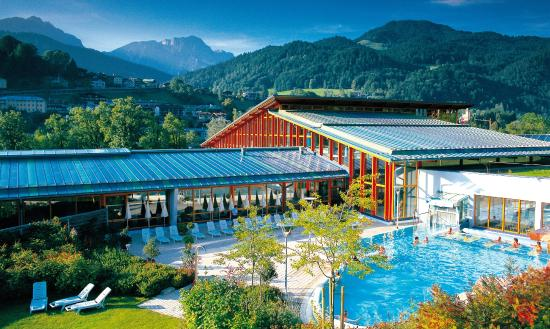 ‪Watzmann Therme‬