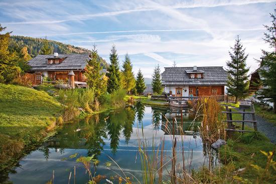 Almdorf Seinerzeit - World Peace Eco Resort
