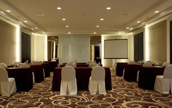 Vistana Kuantan City Centre: Meeting Room