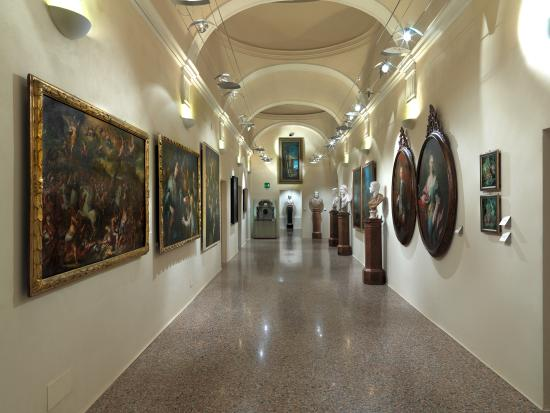 Museo Civico Gipsoteca Bistolfi