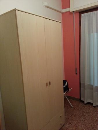 Hotel Lupori : La stanza