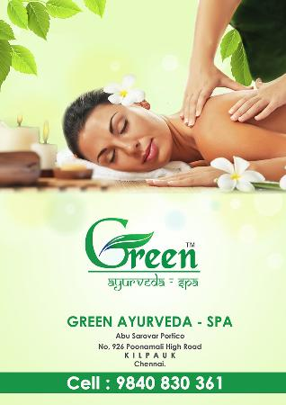 Green Ayurveda Spa
