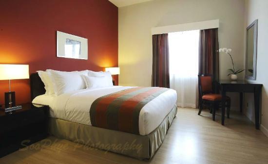 維斯塔納檳城普吉江布爾酒店