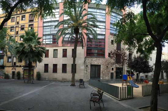 Allada Apartments