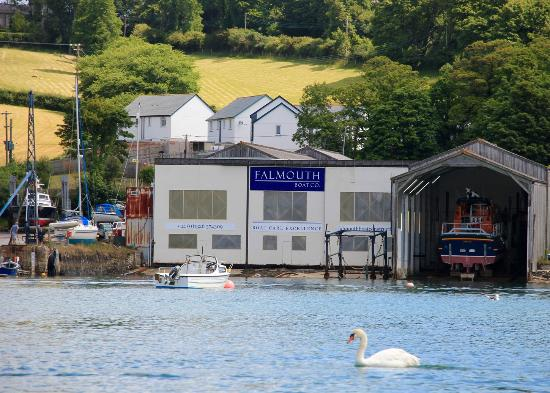 Falmouth Park & Float