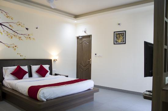 OYO Rooms Indiranagar Old Airport Road
