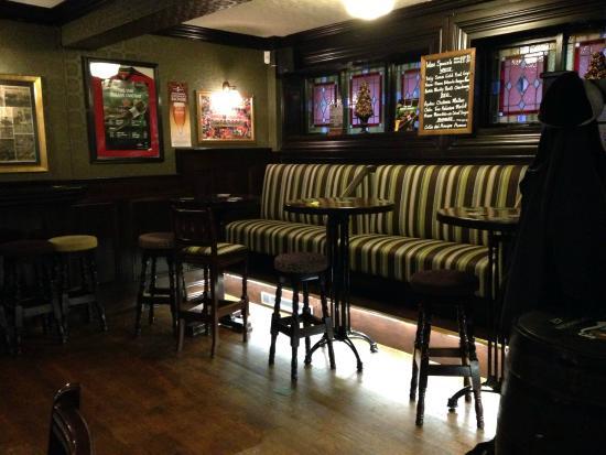 Myles Breens Bar