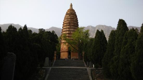 Huishan Temple