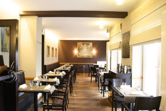 Coup d'Coeur : Le Coup d'Cœur à Ottignies - Brasserie - Restaurant - Ecaille