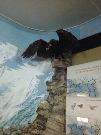 Государственный Объединенный Музей Кабардино-Балкарской Республики