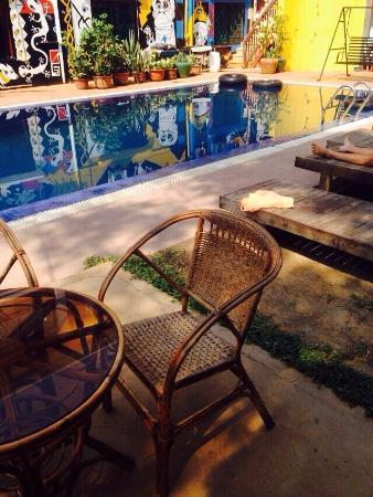 Downtown Siem Reap Hostel: photo1.jpg