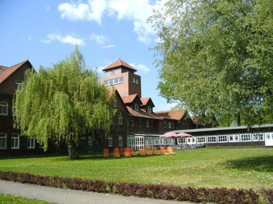 Hotel Am See Burg Spreewald