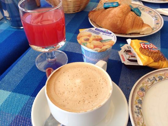 Hotel Capri : photo0.jpg