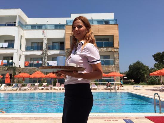Grand Park Bodrum : Yelken Spa & Wellness Hotel
