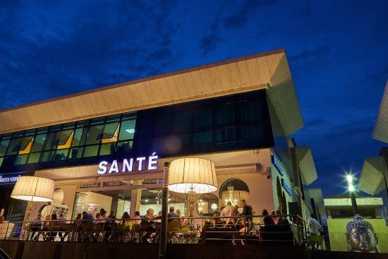 sant233 boutique restaurant picture of sante boutique