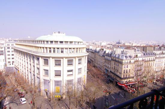 Hotel le clery paris france voir les tarifs 43 avis for Hotel bas prix paris