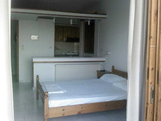 Maria Apartments Studios Epidavros