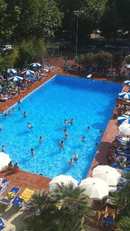 Hotel Ambasciatori: Destinazione perfetta per una vacanza da non dimenticare. ..